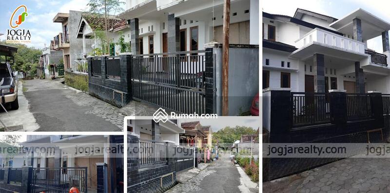 Rumah Dalam Perumahan Trimulyo Jetis Bantul Yogyakarta Fr #105209612