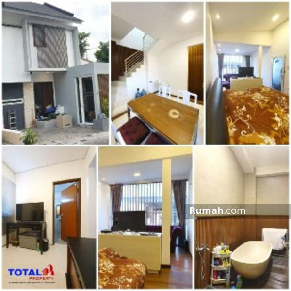 Rumah 3 Kamar Tidur Full Furnish di Puri Gading #105209774