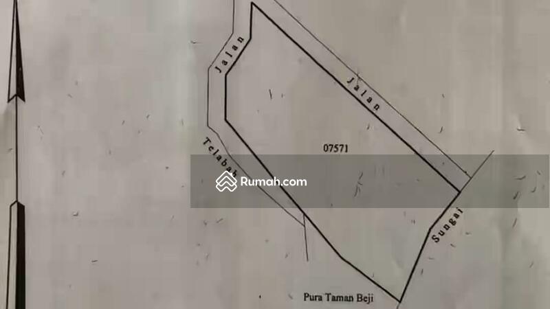 Tanah Premium di Canggu #105209896
