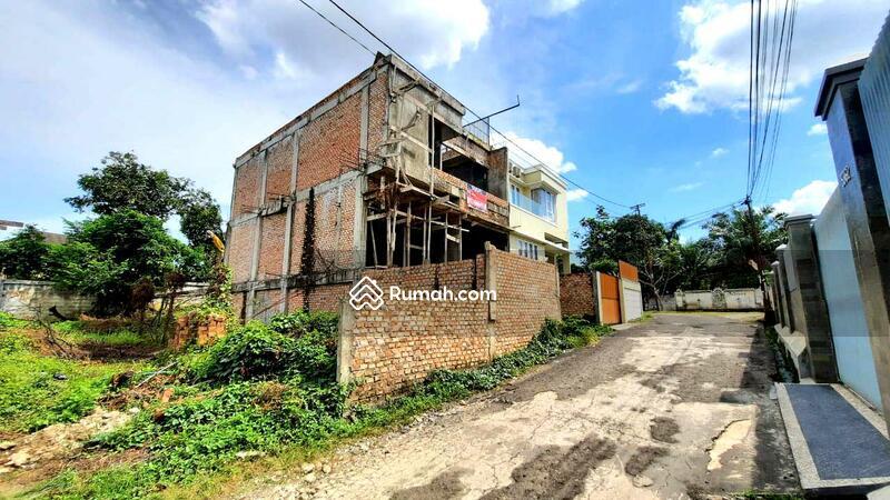 Dijual Tanah Strategis di Pusat Kota Area Demang Lebar Daun Palembang #105210024