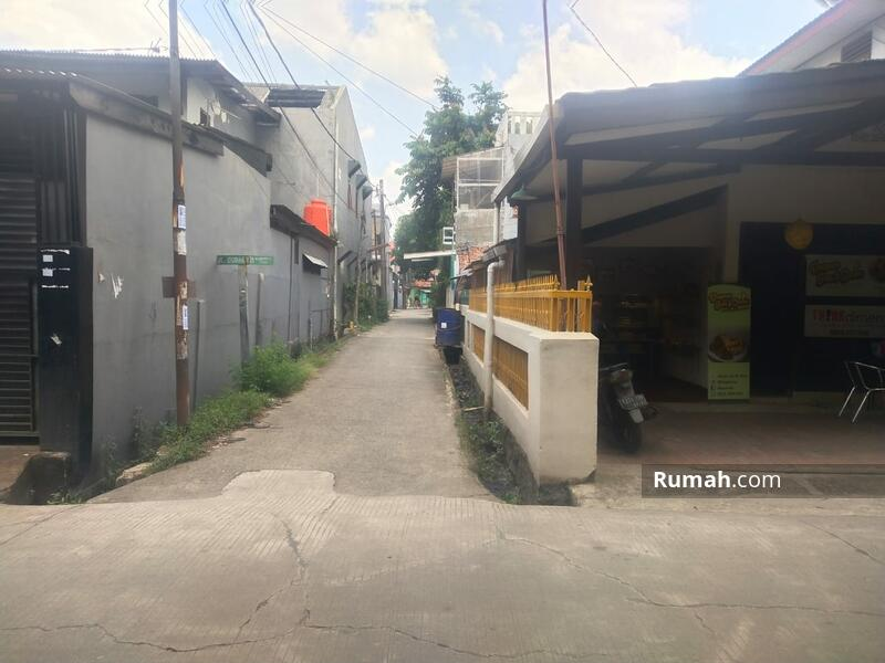 rumah dekat grand mall bekasi #105210352