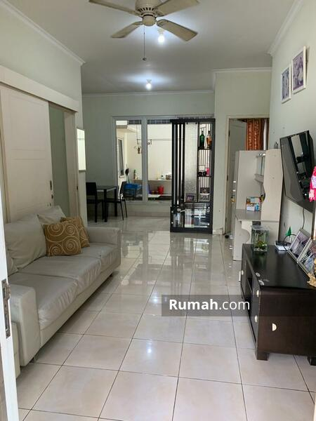 Dijual MURAH BANGET NEGO BANGAT Rumah 2 Lantai Gading Serpong Cluster IL Rosa #105210304
