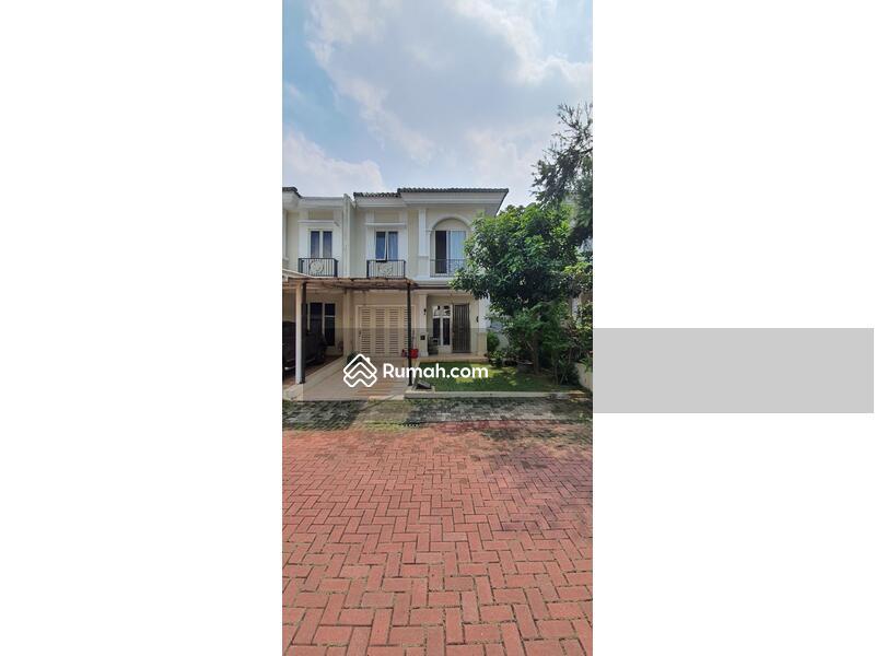 Dijual MURAH BANGET NEGO BANGAT Rumah 2 Lantai Gading Serpong Cluster IL Rosa #106429738