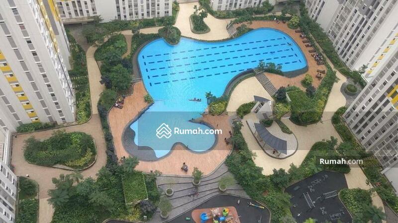 Apartemen Studio Full Furnished Springlake View Summarecon Bekasi #105210518