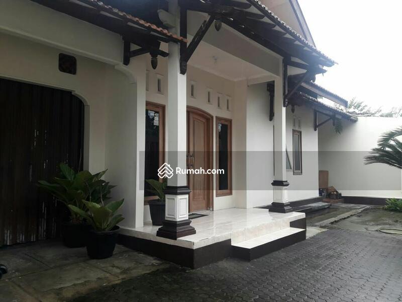 Dijual Rumah Second di Mangunjiwo Banaran Boyolali #105210572