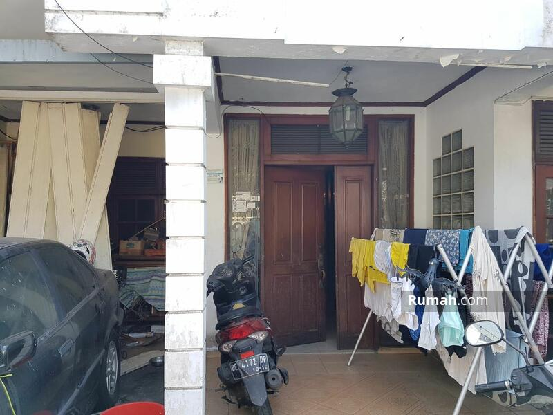 RUMAH tua dan luas daerah Tomang Hero Jakarta Barat #105227294