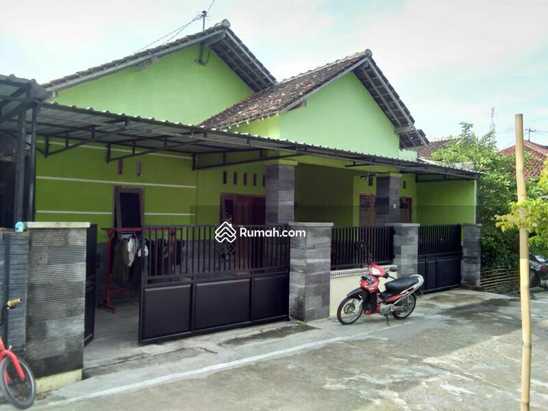 Dijual Rumah Second di Palur Mojolaban Sukoharjo #105210888