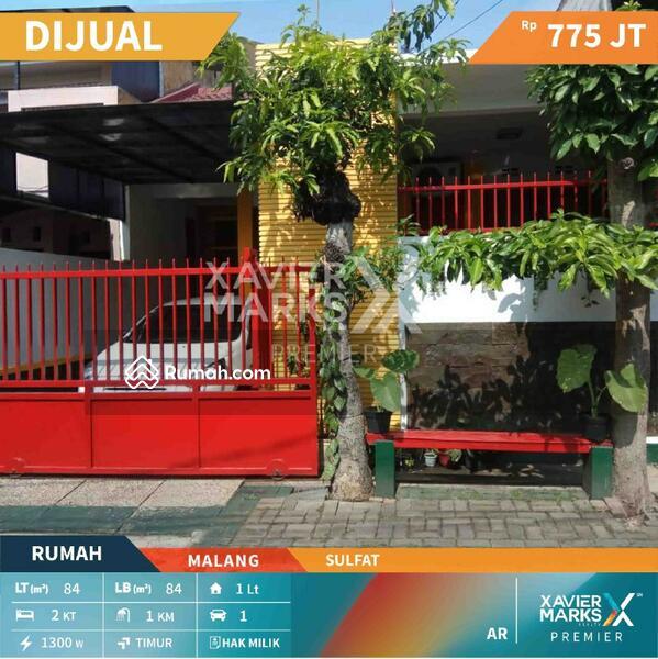 Rumah Sulfat #105211070