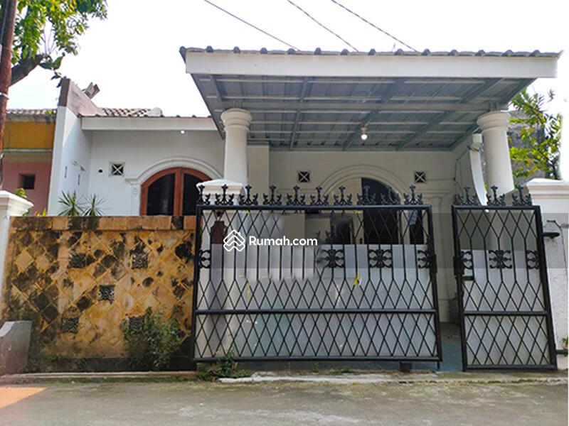 Rumah design menarik Luas Tanah 86 300jutaan akses Tol Jatiasih, DP 50juta (langsung huni) FREE BPHT #106445294