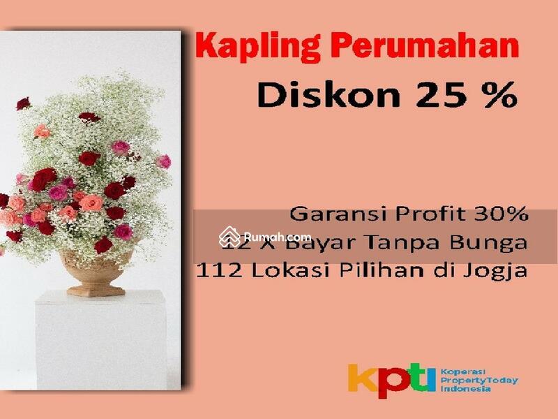 Tanah sleman, timur rs gramedika, include fasum #105211602