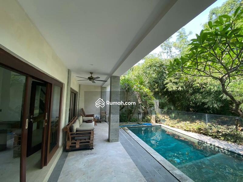 Villa view sungai di Canggu Padonan #105211890