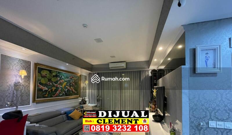 Apartemen For Sale St. Moritz Tower Royal Suite Puri Indah, Jakarta Barat #105213356