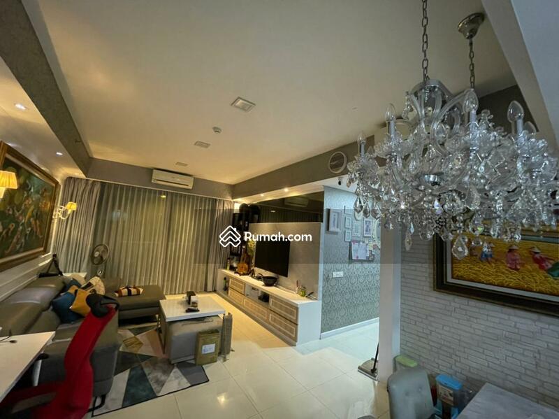 Apartemen For Sale St. Moritz Tower Royal Suite Puri Indah, Jakarta Barat #105213572