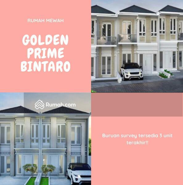 Golden Resort Bintaro #105212330