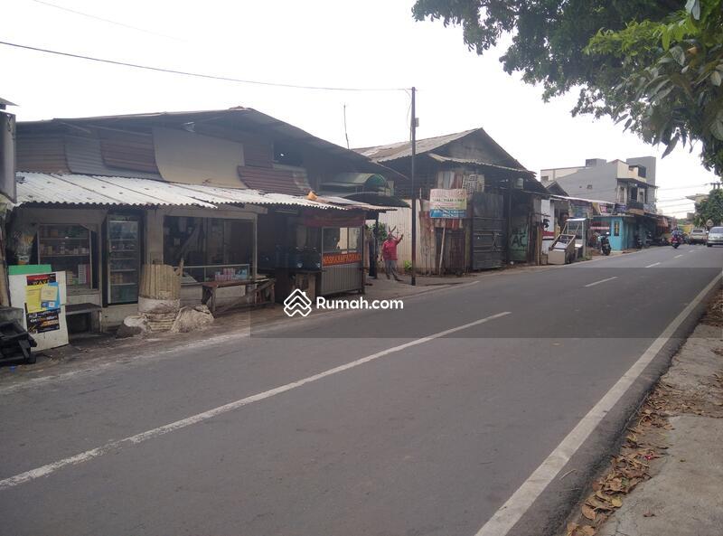 Jual Cepat Tanah Strategis Di Duri Kosambi - Jakarta Barat #105212554