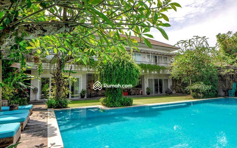 Beautiful villa at Canggu #105212694