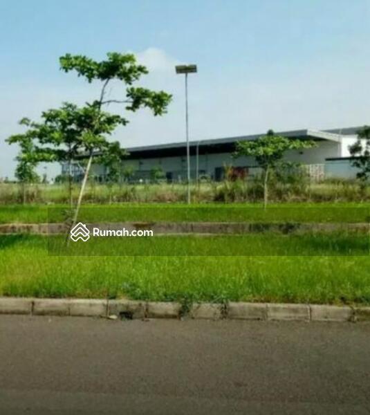 Dijual cepat Lahan Komersil siap bangun luas 3,5ha Karawang Jawa Barat #105212634