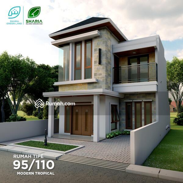 sebelum harga naik dapatkan segera hunian islami dua lantai 5,2 km ke gedung sate #105212780