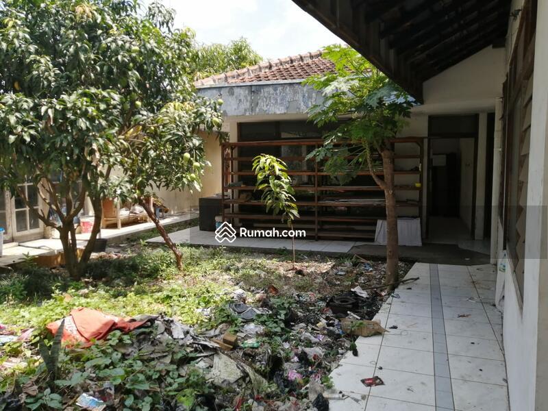 Rumah Sayap Sriwijaya Hitung Tanah Saja #105212770