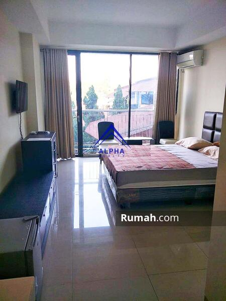 Di Jual Apartemen Type Studio Harga Terbaik Di Beverly Dago Bandung #105212950