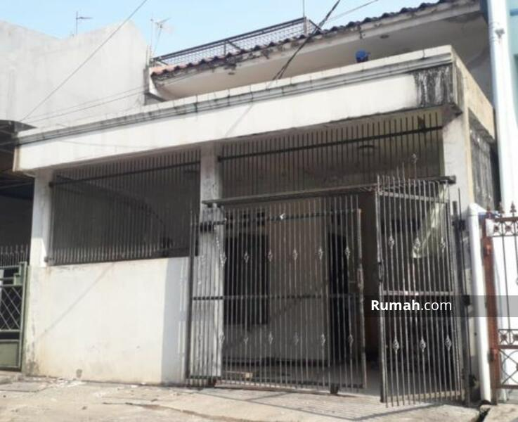 Rumah siap huni luas 6x15 90m Type 2KT Gading Griya Residence Kelapa Gading Jakarta Utara #105213058