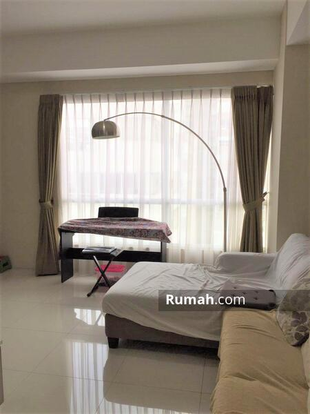 Dijual Apartemen 1 Park Residence - Type 3 Bedroom & Full Furnished By Sava Jakarta APT-A3360 #105213522