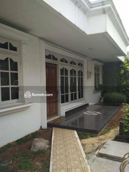 Rumah Siap huni di Kav Polri Jelambar #105213582