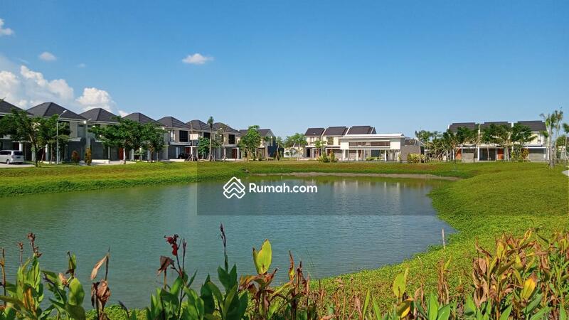 Rumah Dijual Northwest Lake Citraland - Lake View #105213694