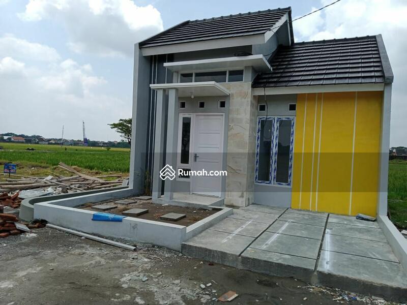 Dijual Rumah Baru Pesan Bangun di Sukoharjo #105213634