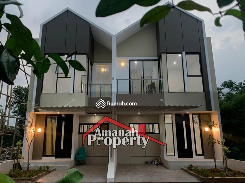 Rumah Premium Design Mewah Unik Strategis Cluster Di Cipayung Cilangkap Jakata Timur #105213696