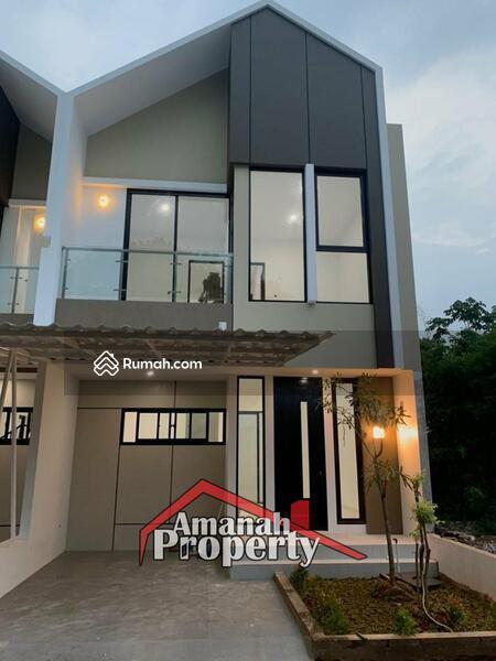 Rumah Premium Design Mewah Unik Strategis Cluster Di Cipayung Cilangkap Jakata Timur #105213702