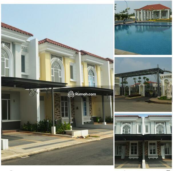 dijual rumah cantik 2 lantai jakarta garden city cluster la seine Jakarta Timur #105213898
