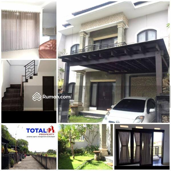 Jual Rumah 2 Lantai 3 Kamar di Mengwi Badung #105214056