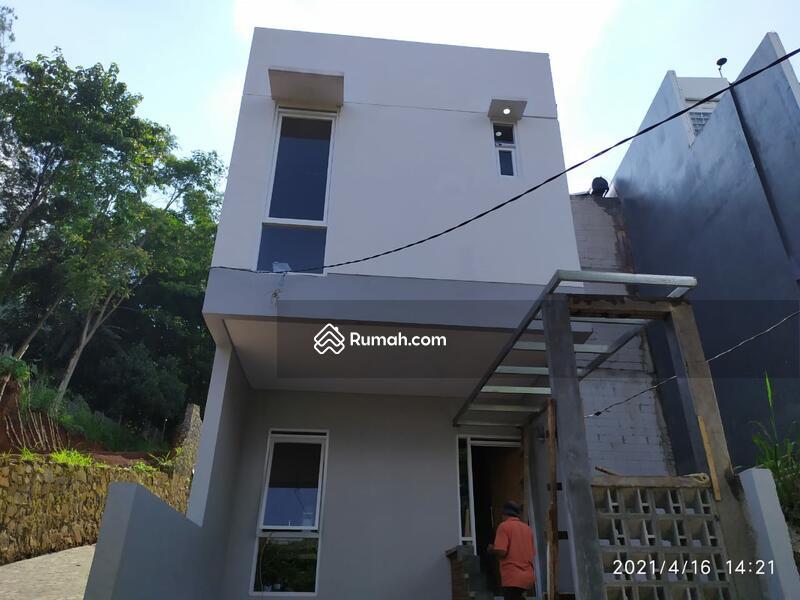 Dago Rumah 2 Lantai #105214412