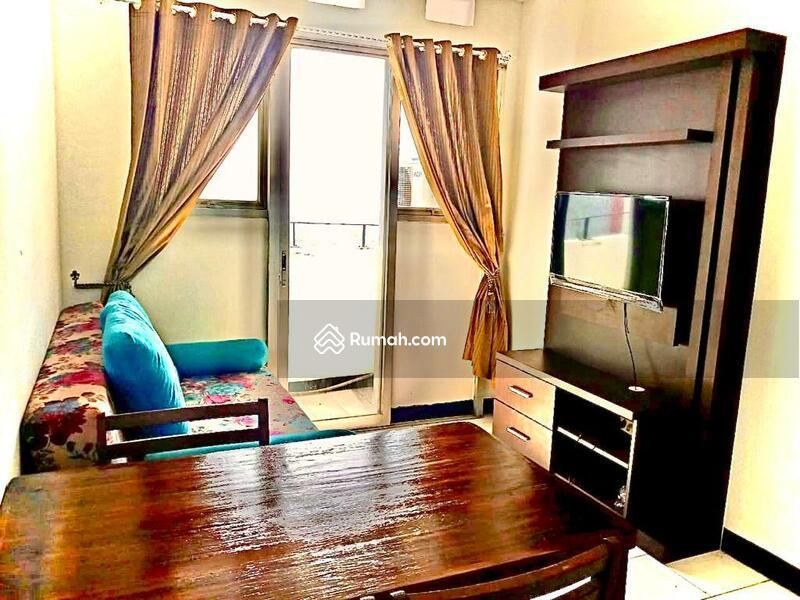 Dijual Apartement 2BR di Sentra Timur Residence #105214944