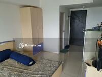 Dijual - Murahh Hanya Rp 350 Juta Fully Furnished Apartemen Bailey's City Ciputat Type Studio