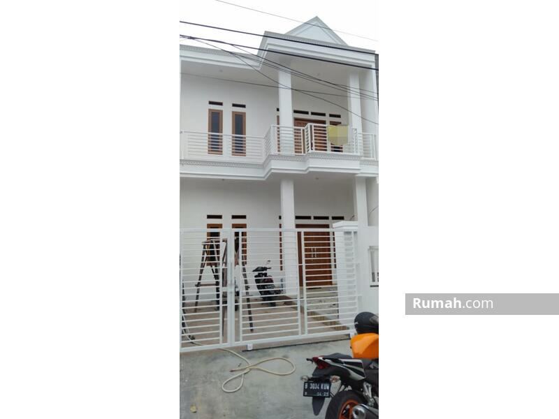 Rumah Baru Bagus di Duta bumi Harapan Indah Bekasi #105215446