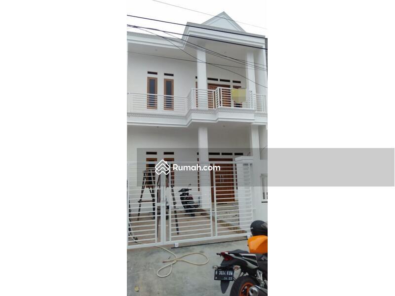 Rumah Baru Bagus di Duta bumi Harapan Indah Bekasi #105215448