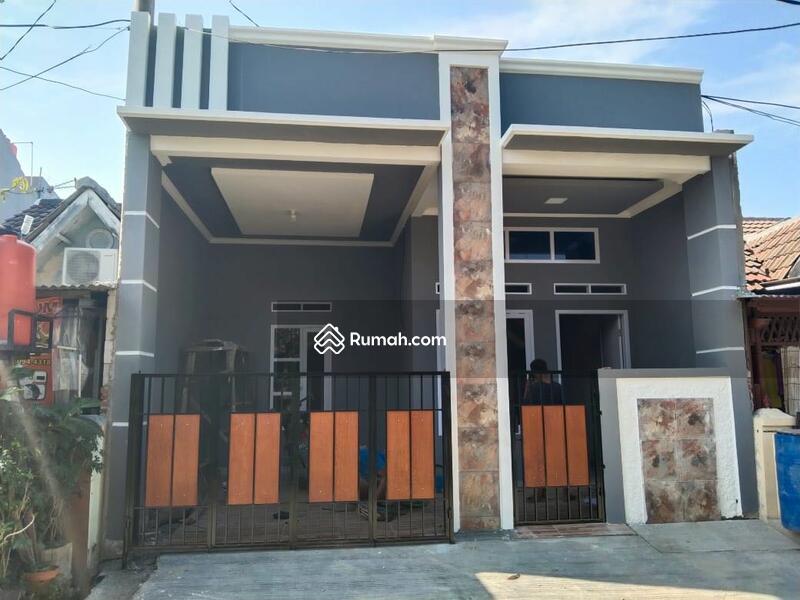 Rumah hunian masih gress full renovasi minimalis #105215742