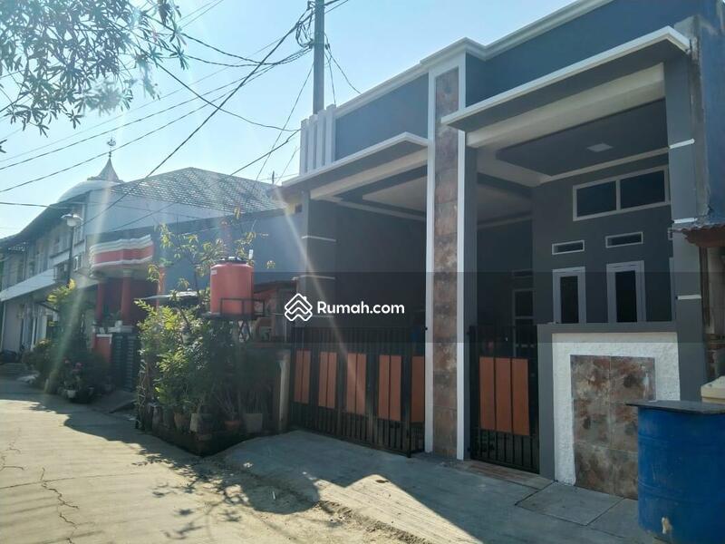 Rumah hunian masih gress full renovasi minimalis #105215744