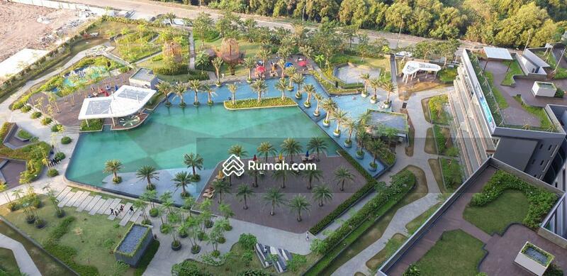 Dijual Apartemen Goldcoast 1br Seaview luas 51m2 Harga 1.5M #105216108