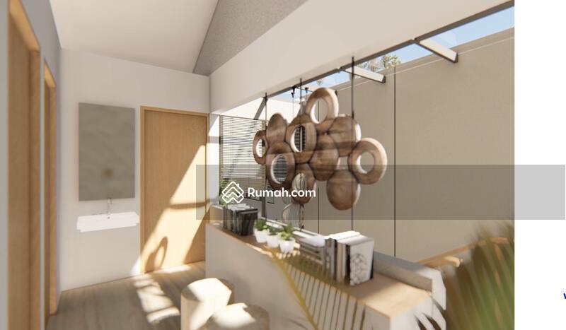 Minimalis Brand New Home at Singgasana #105216224