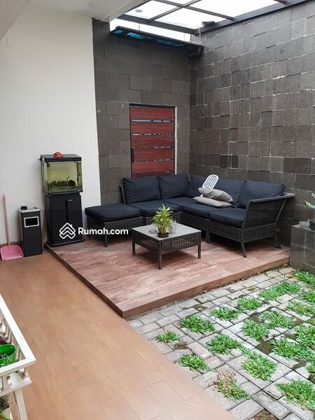 Dijual cepat rumah minimalis siap huni di Puri Bintaro Jaya #105217034