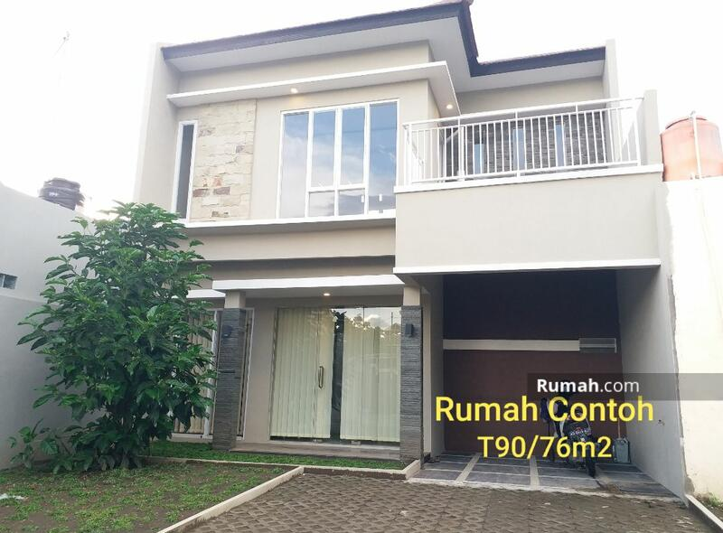 Dijual Cepat Rumah Baru 2 Lantai Indent di Gedongan Colomadu #105216888
