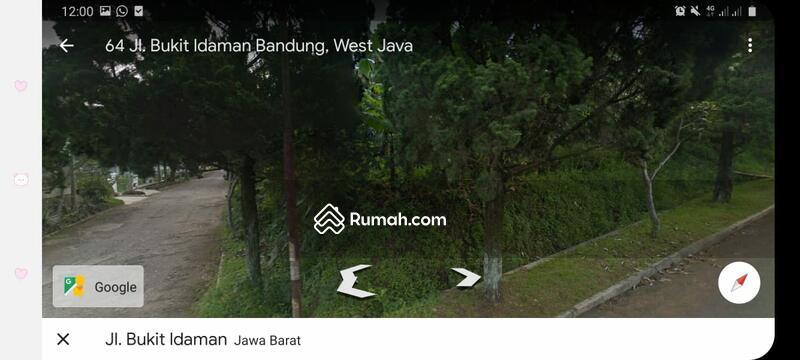DIJUAL CEPAT KAVLING MURAH! Bukit Idaman Bandung 6,5jr/m2 Nego #105216926