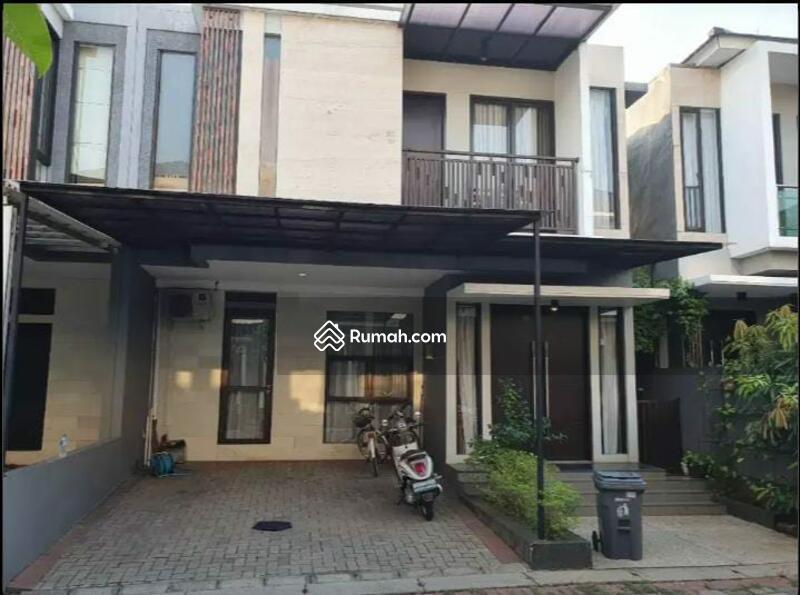 Dijual Rumah MEWAH di Duren Tiga Cluster Mampang Mansion #105217132