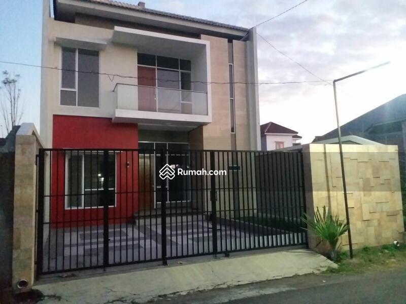 Jual Rumah Gress Mewah 2 Lantai di Gawanan Colomadu #105217230