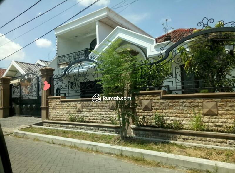 Rumah Simpang Darmo Permai Selatan #105217232
