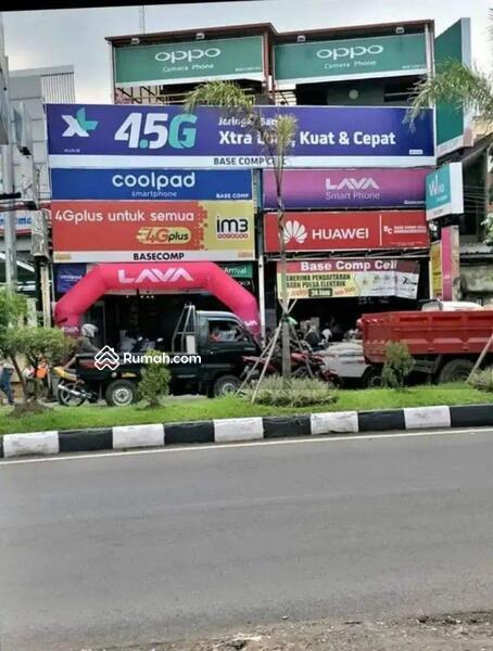 Ruko Antapani Mainroad Terusan Jalan Jakarta #105217400