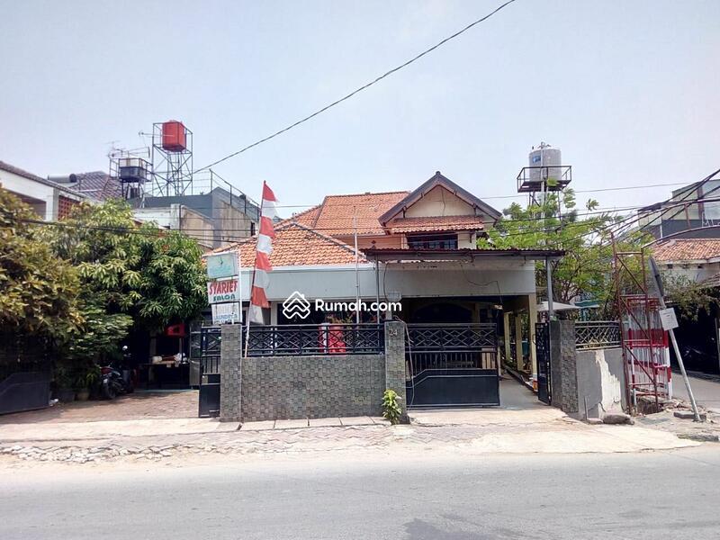 RUMAH Ukuran Luas Lokasi Hook daerah Tomang Jakarta Barat #105227650